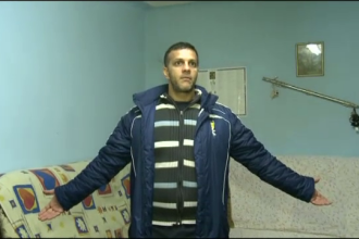 Efectele seismelor din Capitala. 10 familii au fost somate sa se mute pentru ca isi risca vietile