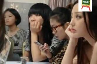 Curs inedit pentru cateva prostituate din China. Imaginile care au facut inconjurul lumii