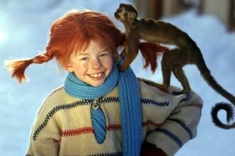 A fost una dintre cele mai indragite fetite din industria filmului. Imagini indecente cu actrita
