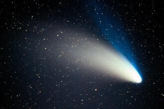 Specialistii galateni: Cometa ISON NU va lovi Pamantul, insa ar putea oferi un spectacol astronomic