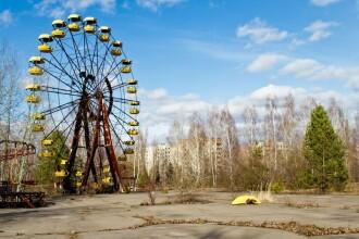 Cum arata oamenii care inca mai traiesc la Cernobil si Fukushima
