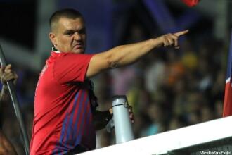 Gheoghe Mustata, condamnat definitiv la 7 ani si 6 luni de inchisoare. Legatura dintre liderul Clanului Sportivilor si Steaua