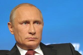 Criza in Ucraina. Rusia sustine ca are dovezi