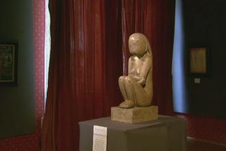 Cea mai valoroasa opera de arta din Romania ar putea ajunge la un arab. Cine mai vrea sa cumpere