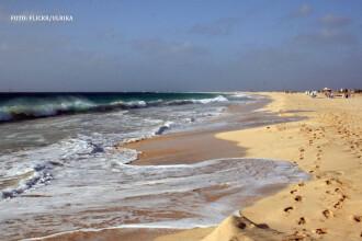 Descoperirea facuta pe plaja de doi baieti. Acum, ei au nevoie de consiliere psihologica. FOTO