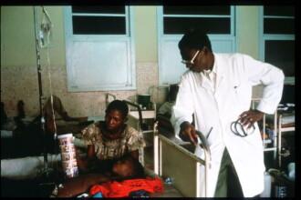 Istoria genetica a HIV: SIDA a aparut pentru prima data in Congo in '20. Cum s-a ajuns la 75 de milioane de infectii