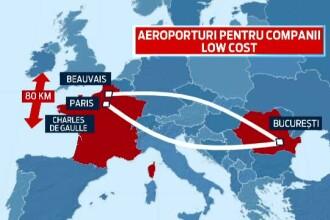 Propunerea TAROM pentru Ministerul Transporturilor: o divizie LOW-COST. Ce ar presupune insa un bilet de avion mai ieftin