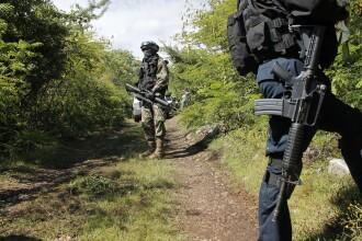 Descoperire macabra in Mexic. Autoritatile cautau 43 de studenti disparuti si au gasit o groapa comuna