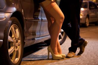 Ce inseamna prostitutia, drogurile si contrabanda pentru PIB. Formula matematica a sexului pe bani si