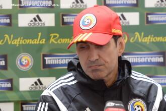 ROMANIA - UNGARIA 1-1. Oaspetii egaleaza pe final de meci, iar Romania pierde 2 puncte importante. Reactia lui Victor Piturca