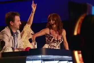 Andra si Mihaela Radulescu au facut show impreuna la Cluj. Ce spune Andi Moisescu despre noii jurati de la Romanii au Talent