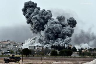 Jihadistii Statului Islamic au fost invinsi de armata irakiana. Orasul pierdut dupa luni de lupte