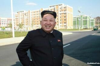 Kim Jong Un, dupa ce Obama a vorbit despre o posibila prabusire a regimului sau: Nu ramanem pasivi in fata