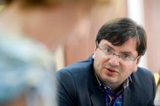 Nicolae Banicioiu, ministrul Sanatatii: Persoanele care ajung in Romania din Africa vor fi monitorizate timp de 21 de zile