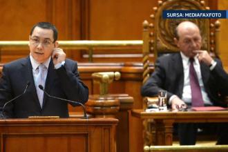 Victor Ponta, despre oferta de case RA-APPS transmisa lui Traian Basescu: Este un client foarte cusurgiu