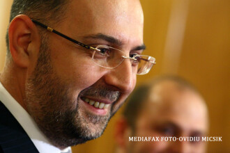 UDMR a votat iesirea din Guvernul Ponta 3, al optulea din care a facut parte, din 1996