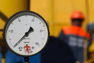 Raport: Necesarul de gaze din Romania creste cu 42% daca Rusia intrerupe 6 luni livrarile in UE. Cele mai afectate tari