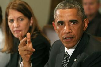 America a votat impotriva lui Obama. Republicanii au obtinut majoritatea in Senatul SUA, pentru prima data in ultimii 8 ani