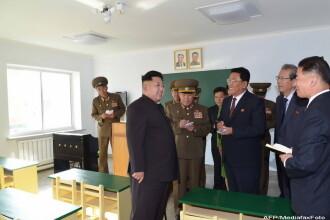 Coreea de Nord ameninta SUA cu un