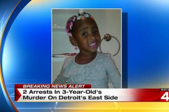 O fetita in varsta de trei ani din SUA a fost impuscata mortal. Incidentul ar fi fost provocat de o cearta pe Facebook