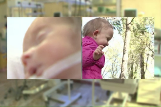 Romania, printre tarile cu cea mai ridicata mortalitate infantila din UE. Mamele ajung sa plece cu bratele goale din spitale
