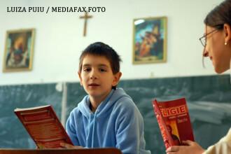 YES LA VOT. Viitorul presedinte trebuie sa scoata religia din scoli, cred majoritatea utilizatorilor www.StirileProtv.ro