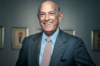 Oscar de la Renta a murit la varsta de 82 de ani. Legendarul designer suferea de cancer din 2006