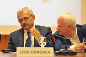 Dragnea, despre discutia Hrebenciuc-Sova: Mare noroc pentru unii ca prostia inca nu e infractiune