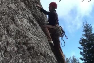 Din cauza Rusiei, pentru prima data in 20 de ani, concursul national de alpinism al Ucrainei are loc in alta tara: Romania
