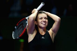 Reactii dupa ce Halep i-a luat un set lui Ivanovic si a trimis-o pe Serena in semifinale.