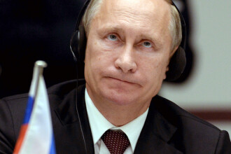 Vladimir Putin acuza SUA ca distrug echilibrul sistemului mondial: