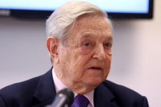 Previziunea sumbra a miliardarului George Soros: