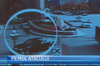 STIRI EXTERNE PE SCURT. Noi imagini din momentul atacului de la Parlamentul din Ottawa