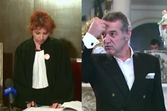 Gigi Becali nu scapa mai devreme din inchisoare. Instanta a refuzat sa ii fie taiate 6 luni din pedeapsa, in dosarul VALIZA