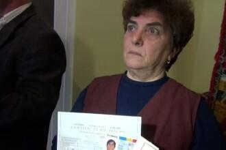 O femeie din Galati se lupta de 7 luni sa le demonstreze autoritatilor ca nu e moarta. Cum s-a ajuns in aceasta situatie