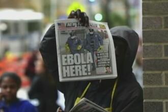 Acuzatiile unui oficial spaniol: Gruparea SI discuta despre folosirea virusului Ebola ca arma impotriva Occidentului