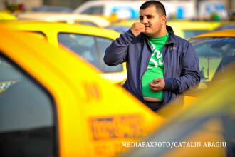 Taxiurile ajung mai repede online. Cum a schimbat Internetul viata taximetristilor din Bucuresti