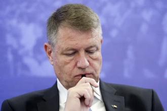 CC a decis ca articolul in baza caruia ANI l-a declarat incompatibil pe Klaus Iohannis este constitutional