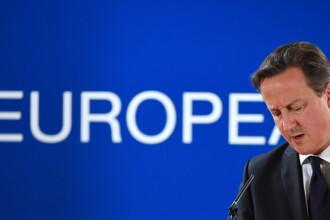 Europa da o lectie Marii Britanii. Decizia lui Cameron, care priveste sute de mii de romani, spulberata de tarile din nord
