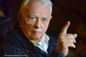Fostul deputat Viorel Hrebenciuc a fost condamnat la 2 ani de închisoare cu executare