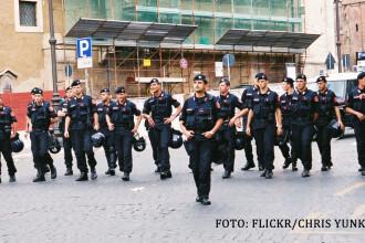 "Un clan mafiot romanesc facea legea in tara Mafiei. ""Brigada Oarza"" teroriza orasul Torino si se rafuia cu albanezii. VIDEO"