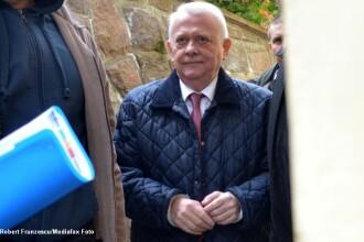 Dosarul MAFIA LEMNULUI. Viorel Hrebenciuc a fost arestat preventiv pentru 30 de zile