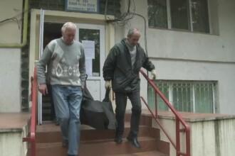 Moarte tragica in Galati. O fosta avocata in varsta de 83 de ani s-a stins in propria casa din cauza frigului