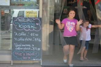 Cafeneaua din Australia unde clientii platesc in functie de cat de politicosi sunt. Cum functioneaza sistemul