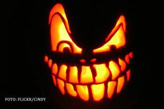Patriarhia condamna serbarile de Halloween din scoli si gradinite.