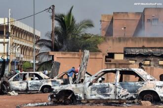 Un cuplu australian, rapit in nordul statului Burkina Faso. Cei doi au ajuns in mainile jihadistilor din Emiratul Saharei