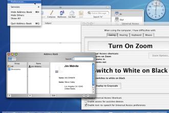 Lectie de istorie la iLikeIT. Cum lucrau parintii tai pe calculator la inceputul anilor '90, pe Windows 1.0 si Mac OS Jaguar