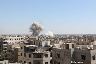 O agentie de turism din Rusia pregateste vacante in Siria. Avantajele gasite de liderul companiei in tara sfasiata de razboi