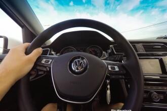 Autoritatile chineze se declara ingrijorate de scandalul emisiilor de la Volkswagen.