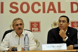 Dragnea, despre zvonul ca ar avea o intelegere cu Iohannis, sa-l schimbe pe Ponta:
